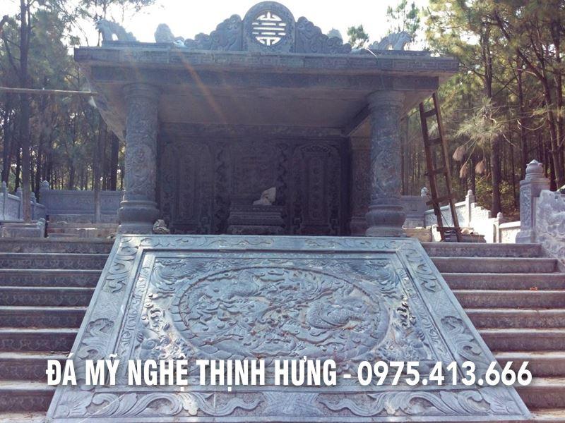 Chieu Rong da cho Nha tho ho - Tu duong - Da my nghe Thinh Hung