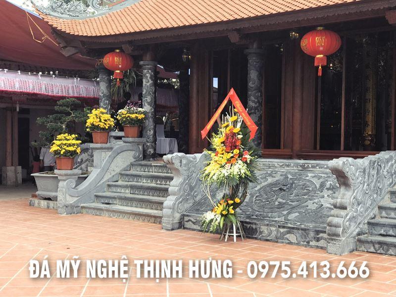 Chieu da DEP - Chieu Rong da cho Nha tho ho