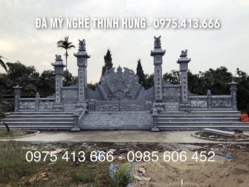 Cong trinh doc dao - an tuong tai Hai Duong
