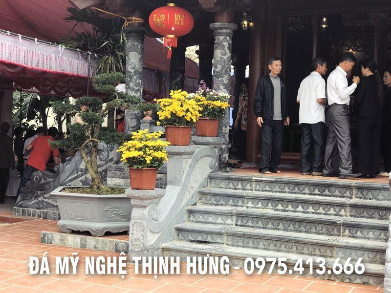 Cot da dep - Mau Cot da tron dep Cho Nha tho ho