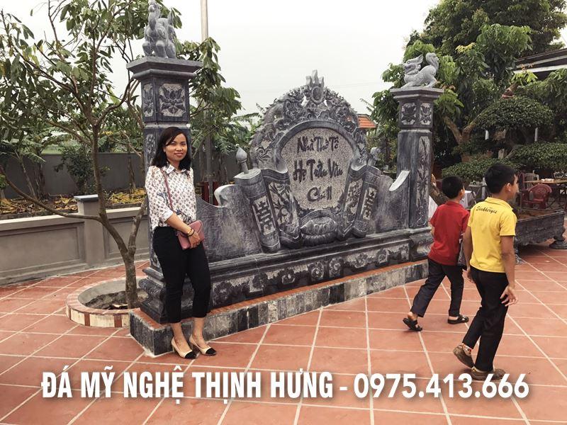 Cuon thu Nha tho ho Tran Van o Ha Nam
