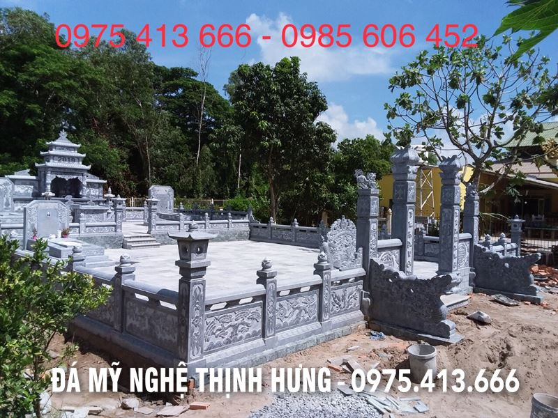 Da my nghe Thinh Hung - Lam Lang mo da Uy Tin