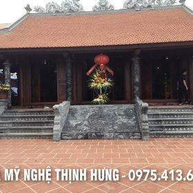 Day la Mau Nha tho ho cao cap tai Binh Luc Ha Nam