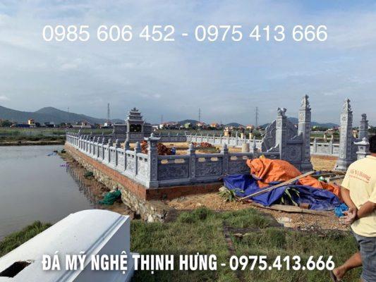 Khu Lang mo da DEP tai Quang Binh
