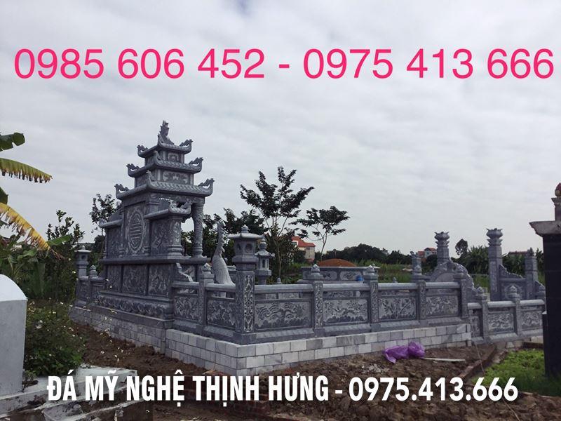 Lam Lan can da Khu lang mo tren Toan quoc