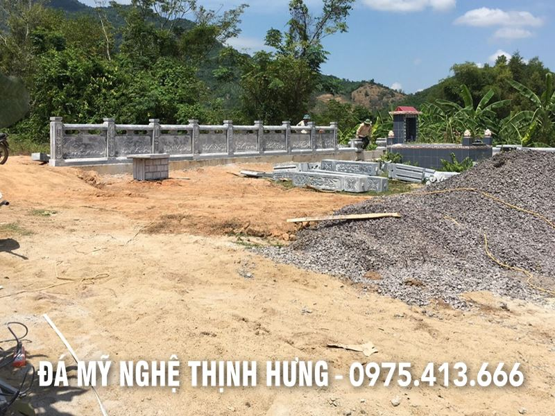 Lam Lang mo da tai Khanh Hoa