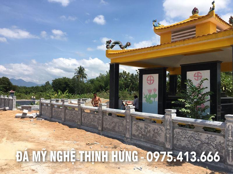 Lang mo da DEP tai Khanh Hoa