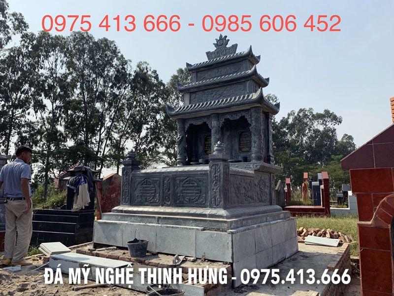 Mau Mo da DEP bang Da xanh reu cao cap