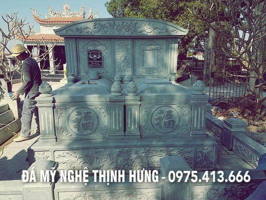 Mau Mo da Doi Nguyen Khoi DEP - Mo da DEP