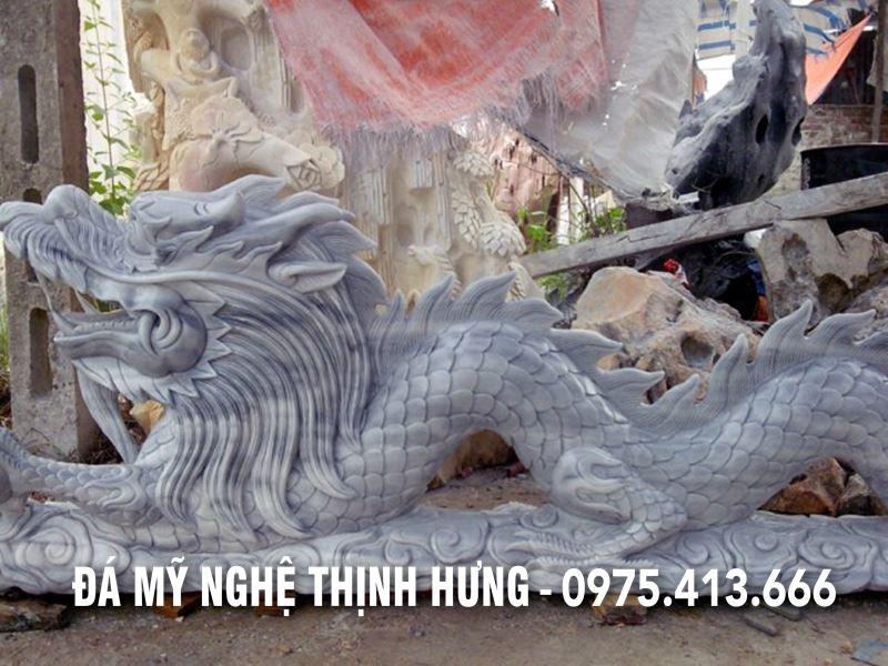 Rong da tai Ninh Binh DEP