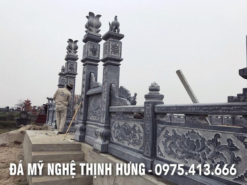 Lan can da DEP cua Nguyen Toc Chi Mo