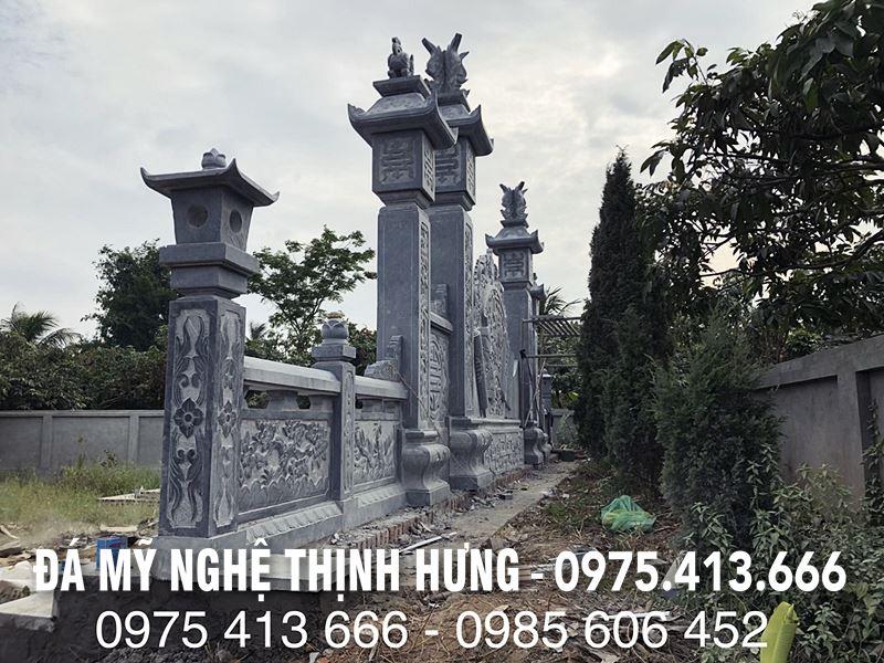 Mat sau cua cot da - Tam Bung Lan can duoc tram khac chi tiet - tinh te