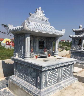 Mau Mo da doi DEP Thinh Hung nam 2020