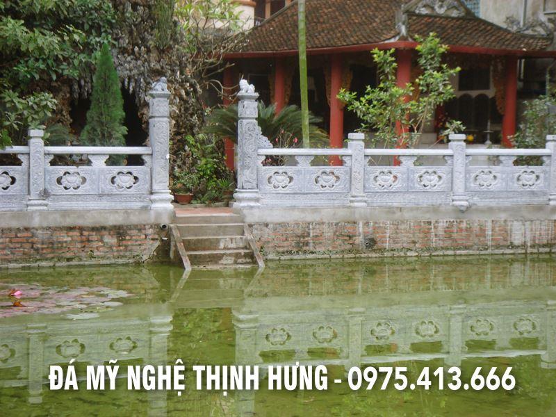 Mau lan can da tai Dinh Lnag