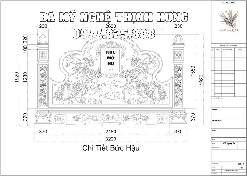 Ban ve Cuon Thu Da DEP Thinh Hung