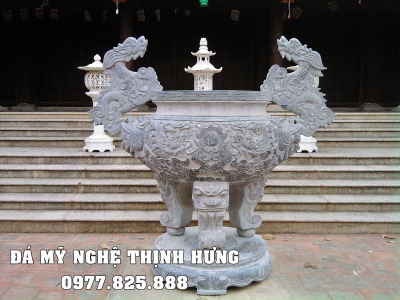 Mẫu Lư hương đá tại Lai Châu