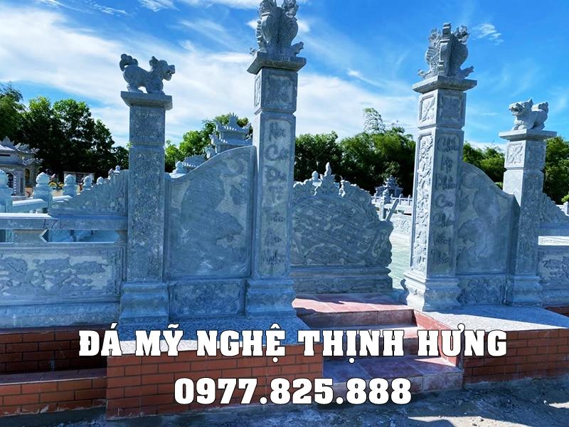 Cong Vao Khu Lang Mo Da Luc Giac - Da My Nghe Thinh Hung