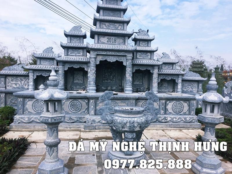 Mau Lang Tho Da - Am tho da cao cap