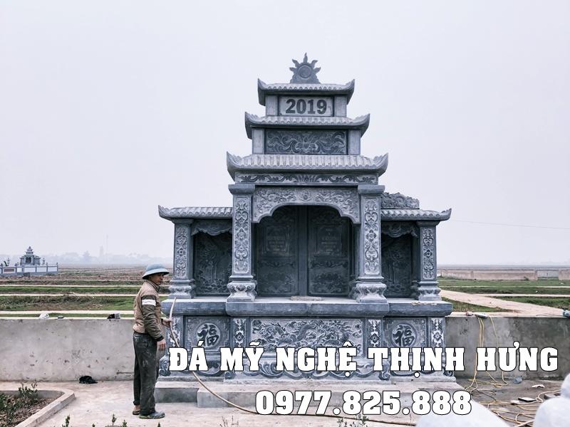 Mau Long Dinh Da - Am Tho Da Dep