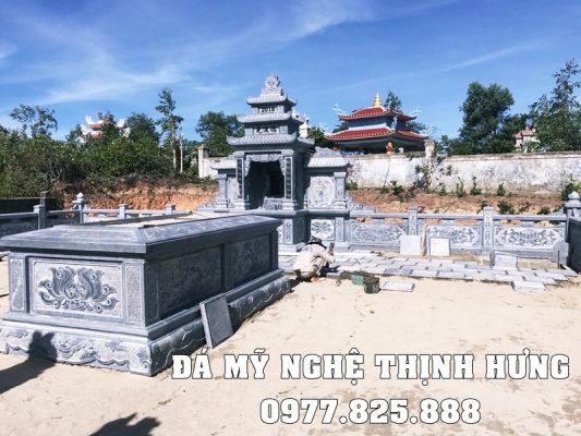 Mau Mo Da Tang 1 lan dep - Da My Nghe Thinh Hung 2020