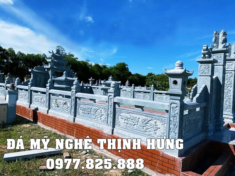 Tong quan khu Lang Mo Da Luc Giac cao cap tai Ninh Binh 2020 Da My Nghe Thinh Hung