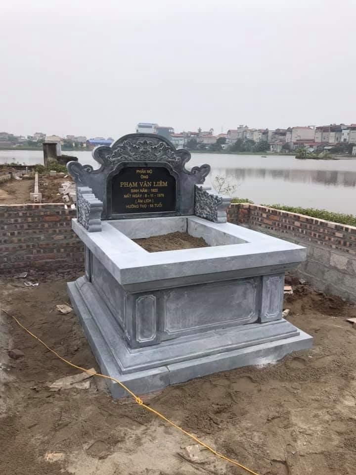 Mau Mo Da Tam Son nguyen khoi dep