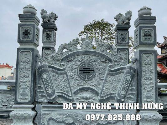 Mau Cuon thu da Chu Tho Dinh