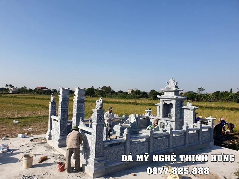 Mau Lang Mo da dep Pham Gia chi mo