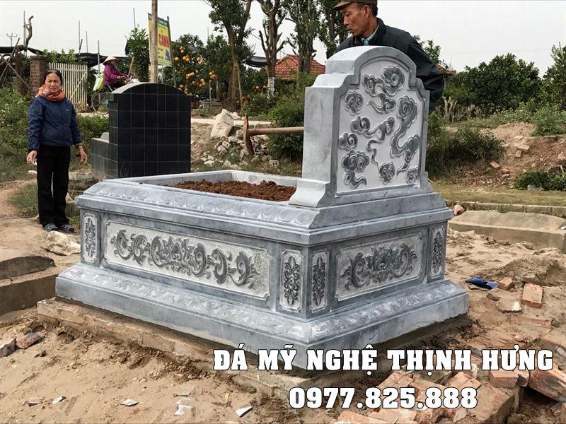 Mau Mo da DEP - Mo da Tam Son nam Ninh Binh