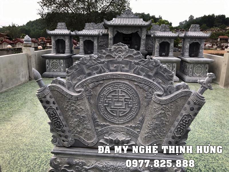 Cuon thu da cua Khu Lang mo da Nguyen Cuu