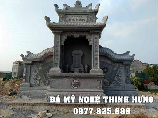 Lang tho da dep hai mai - Lang tho da Ninh Binh
